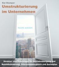 Neue Auflage: Umstrukturierungen – Leicht Erklärt