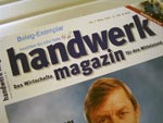 Handwerkmagazin