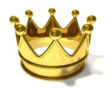 golgen crown